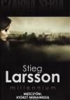 Mężczyźni, którzy nienawidzą kobiet cz. 1 - Stieg Larsson