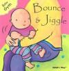 Bounce & Jiggle - Sanja Rešček