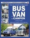 How to Convert Volkswagen Bus or Van to Camper - Lindsay Porter