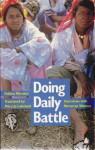 Doing Daily Battle - Fatima Mernissi