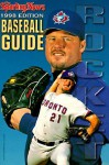 The Sporting News Baseball Guide: 1998 Edition - Sporting News Magazine, Craig Carter