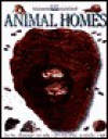 Animal Homes - Barbara Taylor