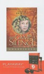 The Game Of Silence: Library Edition - Louise Erdrich