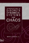Introduction to Discrete Dynamical Systems and Chaos - Mario Martelli