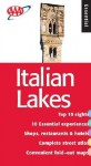 AAA Essential Guide Italian Lakes - Richard Sale