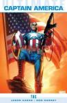 Ultimate Captain America - Jason Aaron