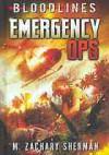 Emergency Ops - M. Zachary Sherman