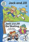 Jack And Jill - Wes Magee
