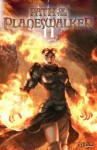 Path of the Planeswalker, Volume 2: A Magic: The Gathering Graphic Anthology - Doug Beyer, Brady Dommermuth, Jenna Helland