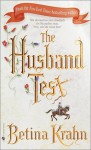 The Husband Test (Brides of Virtue, 2) - Betina Krahn