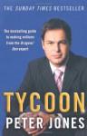 Tycoon - Peter Jones