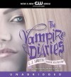 The Vampire Diaries: Dark Reunion (Audio) - L.J. Smith, Rebecca Mozo