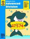 Advanced Division: Grade 4-6 - Jo Ellen Moore