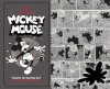 "Walt Disney's Mickey Mouse: ""Outwits the Phantom Blot"" - Floyd Gottfredson"