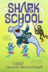 Lights! Camera! Hammerhead! (Shark School) - Davy Ocean, Aaron Blecha