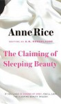 The Claiming of Sleeping Beauty - A.N. Roquelaure, Anne Rice