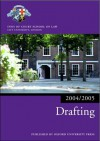 Drafting 2004/2005 - Inns of Court School of Law, Nigel Duncan