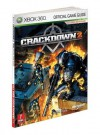 Crackdown 2: Prima Official Game Guide - Mike Searle