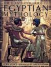 The Illustrated Guide To Egyptian Mythology - Lewis Spence, James Putnam
