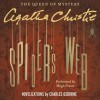 Spider's Web (Audio) - Hugh Fraser, Agatha Christie
