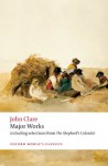 Major Works (Oxford World's Classics) - John Clare
