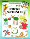 First Science: Practice at Home Science Activity - Jillian Harker