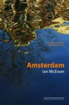 Amsterdam (Portuguese Edition) - Ian McEwan