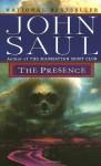 The Presence - John Saul