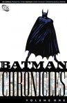 Batman Chronicles Vol. 1 - Bill Finger, Bob Kane