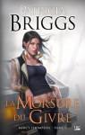 La morsure du givre - Patricia Briggs