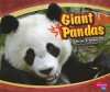Giant Pandas (Asian Animals) - Lyn A. Sirota, Gail Saunders-Smith