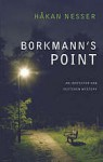 Borkmann's Point - Håkan Nesser