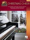 Christmas Cheer: Piano Play-Along Volume 98 - Hal Leonard Publishing Company