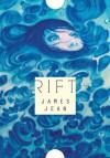 Rift - James Jean