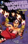 Wonder Woman #8 - Brian Azzarello, Cliff Chiang, Matthew Wilson