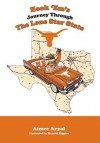 Hook Em's Journey Through the Lone Star State - Aimee Aryal