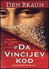 Da Vinčijev kod - Dan Brown