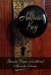 Andrew's Key - Amanda Hamm