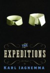 The Expeditions - Karl Iagnemma