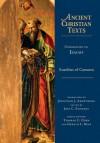 Commentary on Isaiah - Eusebius, Joel C Elowsky, Jonathan J Armstrong