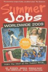 Summer Jobs Worldwide - Susan Griffith, Susan Griffith