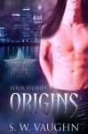 Origins (House Phoenix) - S.W. Vaughn