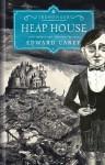 Heap House The Iremonger Trilogy - Edward Carey