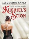 Kushiel's Scion (Kushiel's Legacy Series #4) - Jacqueline Carey, Simon Vance