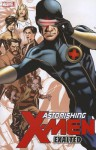 Astonishing X-Men, Vol. 9: Exalted - Greg Pak, Warren Ellis, Mike McKone, Adi Granov