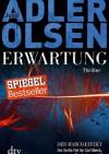 Erwartung - Jussi Adler-Olsen