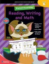 Reading, Writing, and Math: Grade K [With Stickers] - School Specialty Publishing