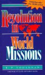 Revolution In World Missions: Final thrust to reach the 10/40 window - K.P. Yohannan
