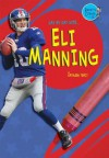 Day by Day with Eli Manning - Joe Rasemas, Kathleen Tracy