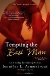 Tempting the Best Man - J. Lynn